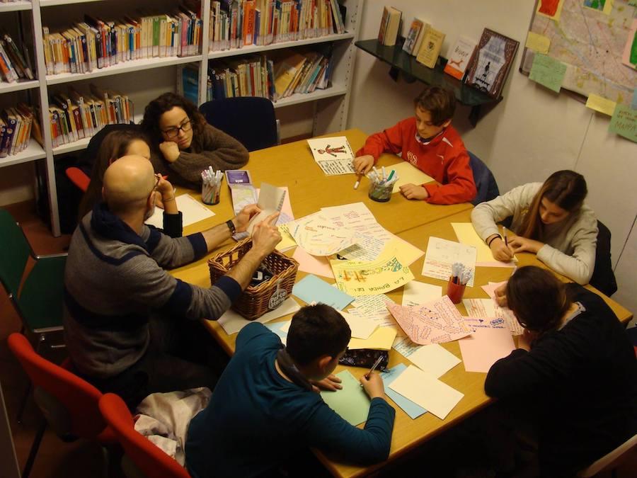 Biblioteca Thuar (Firenze)