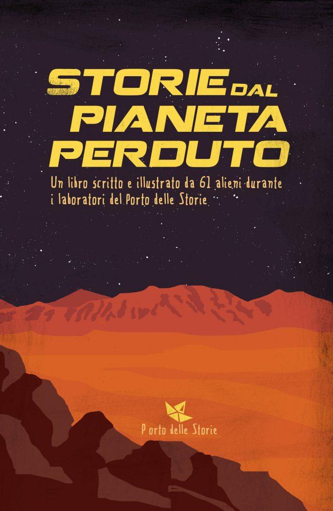 Storie dal pianeta perduto